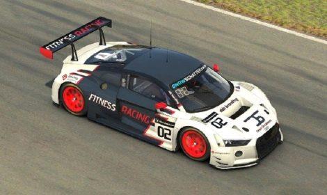 Esports: Com 22 carros espalhados em 6 categorias, Fitness Racing Snow Schatten é a mais nova equipe do automobilismo virtual e já se destaca como uma das maiores equipes do segmento no Brasil