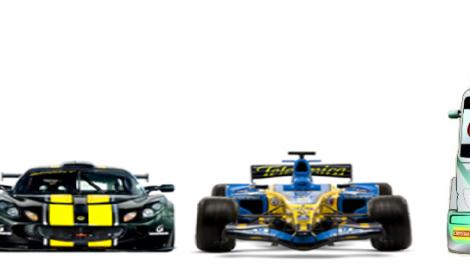 Pilotos que treinam na Fitness Racing  correm nas principais categorias de motorsports do Brasil este ano
